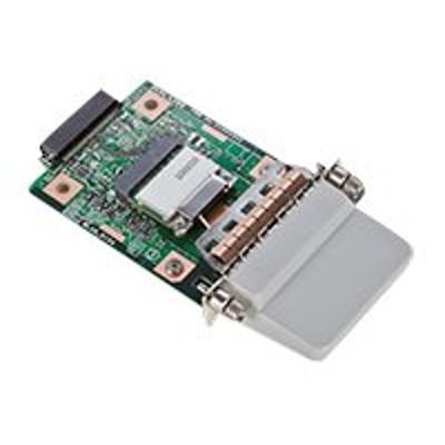Ricoh 407863 Interface Unit Type M24 - Print server - 802.11b  802.11a  802.11g  802.11n - for  MP 501  MP 601  SP 5300  SP 5310  SP C340  SP C342
