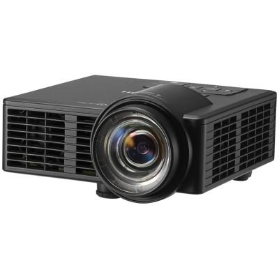 Ricoh 432122 PJ WXC1110 DLP Mobile Handheld Projector