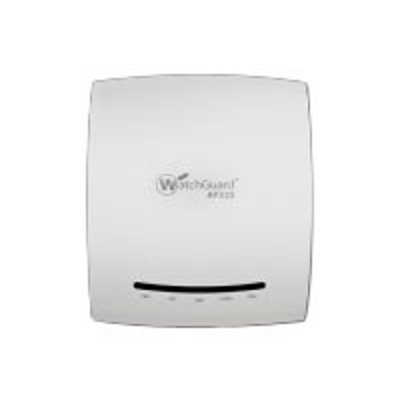 WatchGuard WGA32721 AP320 - Wireless access point - with 1 year Wi-Fi Cloud Subscription and Standard Support - GigE - 802.11a/b/g/n/ac - Dual Band
