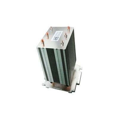 Dell 412-AAFB 120W - Processor heatsink - for PowerEdge R630