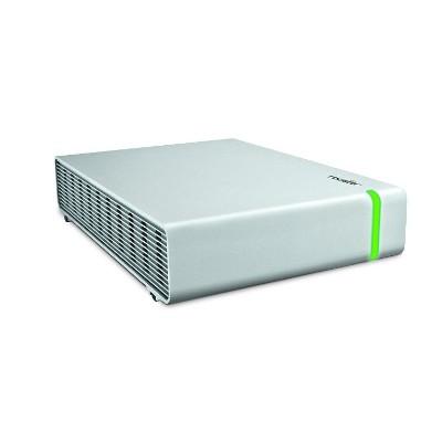 Rocstor C280U7-01 8TB COMMANDERX EC31 USB 3.1 72KEXT RPM