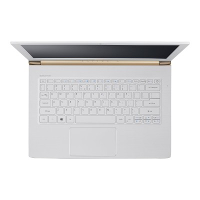 Acer NX.GCJAA.001 Aspire S 13 S5-371-38UZ - Core i3 6100U / 2.3 GHz - Win 10 Home 64-bit - 4 GB RAM - 128 GB SSD - 13.3 1920 x 1080 (Full HD) - HD Graphics 520