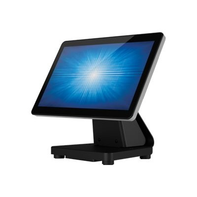 ELO Touch Solutions E924077 Stand for touchscreen / personal computer (Flip) - screen size: 10 15 - for Desktop Touchmonitors 1002L  M-Series 1002L  1502L
