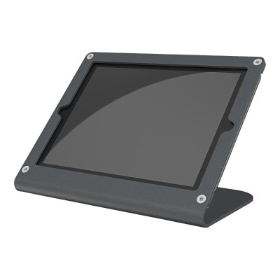 Kensington K67948US Windfall Stand by Heckler Design - Secure table stand - black - for Apple iPad mini  iPad mini 2  3  4