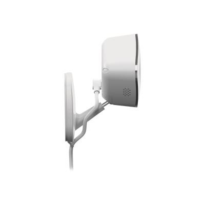 NetGear VMC3240-100NAS Arlo Q VMC3240 - Network surveillance camera - color (Day&Night) - 1920 x 1080 - 1080p - audio - wireless - Wi-Fi - H.264 (pack of 2)
