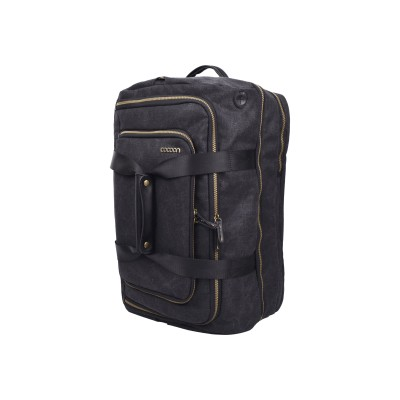 Cocoon MCP3504BK Urban Adventure - Notebook carrying backpack - 17 - black