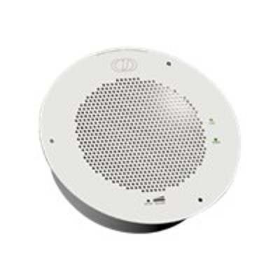 Cyberdata Systems 011396 Singlewire InformaCast - IP speaker - RAL 9003  signal white