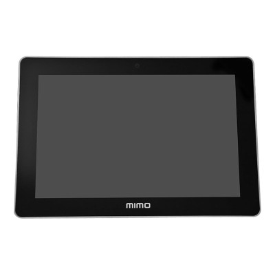 Mimo Monitors UM-1080C-NB Mimo Vue HD UM-1080C-NB - LCD monitor - 10.1 - portable - touchscreen - 1280 x 800 - IPS - 350 cd/m² - 800:1 - USB