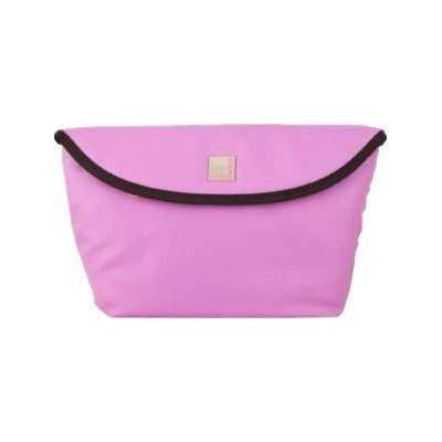 Urban Factory BTY05UF Betty' Bag - Carrying bag for camera - artificial leather - mauve