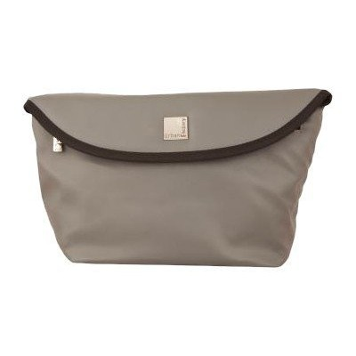 Urban Factory BTY02UF Betty' Bag - Carrying bag for camera - artificial leather - dark gray