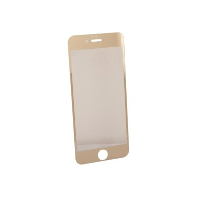 Urban Factory TGP22UF Screen protector - gold - for Apple iPhone 5  5c  5s