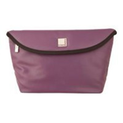 Urban Factory BTY06UF Betty' Bag - Carrying bag for camera - artificial leather - dark purple