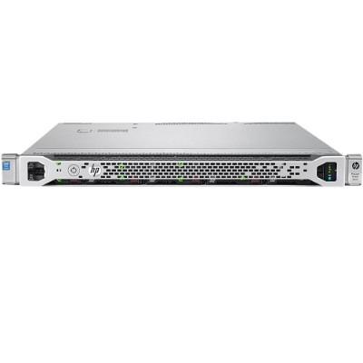 Hewlett Packard Enterprise 867446-S01 Smart Buy ProLiant D360 Gen9 - 1x 10-core Intel Xeon E5-2640v4 2.40GHz Rack Server - 16GB RAM  no HDD  no Optical  Gigabit