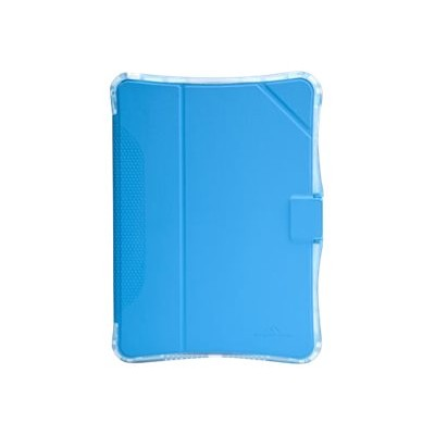 Brenthaven 2649 BX2 EDGE FLIP COVER FOR TABLET - BLUE