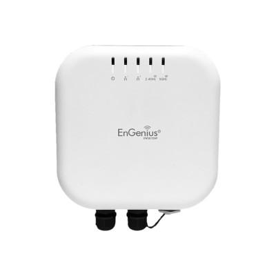 Engenius Technologies EWS870AP Neutron Series EWS870AP - Wireless access point - 802.11ac Wave 2 - 802.11a/b/g/n/ac Wave 2 - Dual Band
