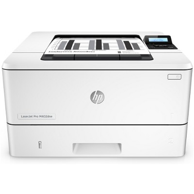Click here for HP Inc. C5J91A#BGJ LaserJet Pro M402dne - Printer... prices