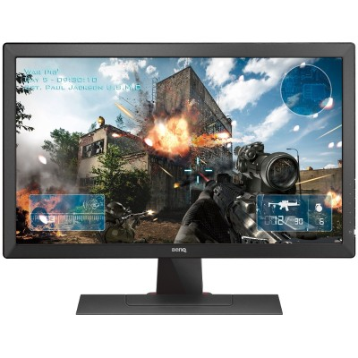 Click here for BenQ RL2455 Zowie RL Series RL2455 - LED monitor -... prices