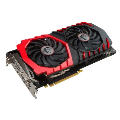 MSI GTX 1060 GAMINGX 6G GeForce GTX 1060 GAMING X 6G Graphics Card