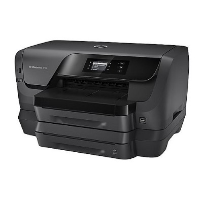 HP Inc. T0G70A#B1H Officejet Pro 8216 - Printer - color - Duplex - ink-jet - A4/Legal - 1200 x 1200 dpi - up to 34 ppm (mono) / up to 34 ppm (color) - capacity: