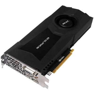 PNY VCGGTX10708PB NVIDIA GeForce GTX 1070 8GB GDDR5 Graphics Card