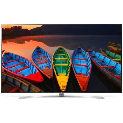 LG Electronics 75UH8500 Super UHD 4K HDR Smart LED TV - 75 Class (74.5 Diag)