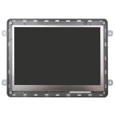 Mimo Monitors UM-760R-OF Mimo UM-760R-OF - LCD monitor - 7 - open frame - touchscreen - 1024 x 600 - 250 cd/m² - 700:1 - USB