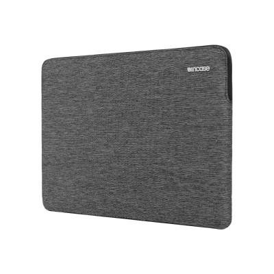 Incase CL60684 s Slim Sleeve - Notebook sleeve - 13 - black heather - for Apple MacBook Pro with Retina display (13.3 in)