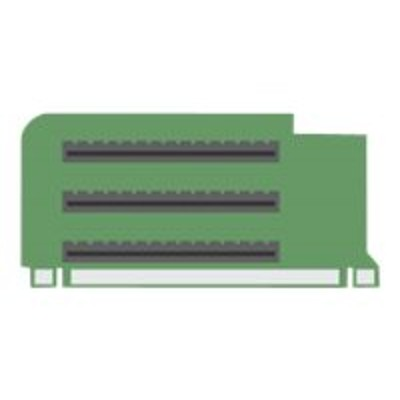 Dell 330-BBEY Riser Card Kit - Riser card - for PowerEdge R730  R730xd