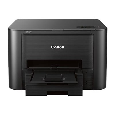 Canon 0972C002 MAXIFY iB4120 - Printer - color - Duplex - ink-jet - Legal - 600 x 1200 dpi - up to 24 ipm (mono) / up to 15.5 ipm (color) - capacity: 500 sheets
