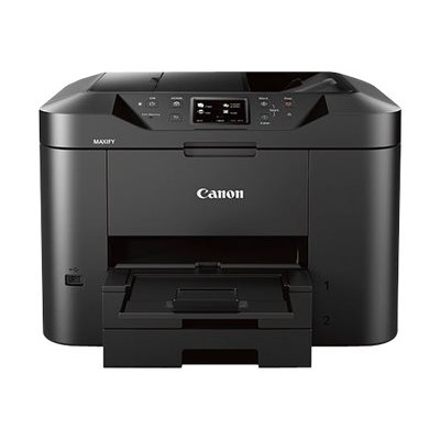 Canon 0958C002 MAXIFY MB2720 - Multifunction printer - color - ink-jet - Legal (8.5 in x 14 in) (original) - Legal (media) - up to 24 ipm (printing) - 500 sheet