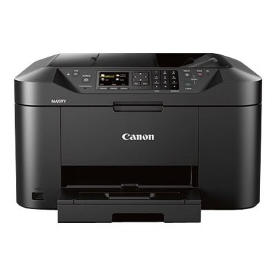 Canon 0959C002 MAXIFY MB2120 - Multifunction printer - color - ink-jet - Legal (8.5 in x 14 in) (original) - Legal (media) - up to 19 ipm (printing) - 250 sheet 40189391