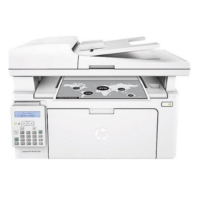 Click here for HP Inc. G3Q59A#BGJ LaserJet Pro MFP M130fn - Multi... prices