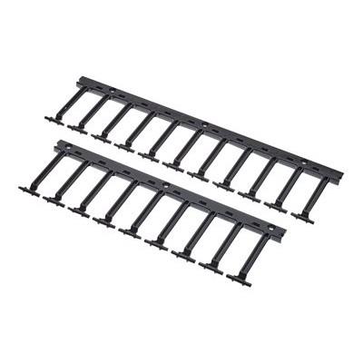 Eaton Corporation RSCMF42U Rack cable management finger kit (vertical) - 42U