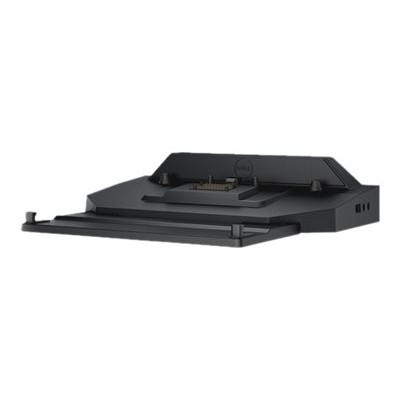 Dell 452-BCGQ Latitude Rugged Display Port Desk Dock - Port replicator - GigE - for Latitude 12  14  5414  7214  7414