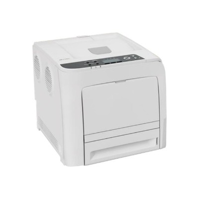 Ricoh 407883 SP C340DN - Printer - color - Duplex - laser - A4/Legal - 1200 x 1200 dpi - up to 26 ppm (mono) / up to 26 ppm (color) - capacity: 600 sheets - USB
