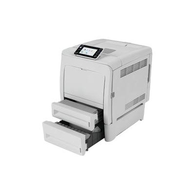 Ricoh 407887 SP C342DN - Printer - color - Duplex - laser - A4/Legal - 1200 x 1200 dpi - up to 26 ppm (mono) / up to 26 ppm (color) - capacity: 600 sheets - USB