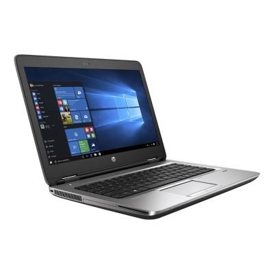 HP Inc. X9U45UT#ABA ProBook 645 G2 - A10 PRO-8700B / 1.8 GHz - Win 7 Pro 64-bit (includes Win 10 Pro 64-bit License) - 8 GB RAM - 256 GB SSD - DVD SuperMulti -