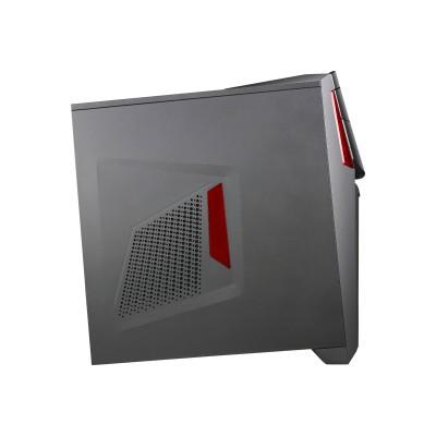 ASUS G11CD-WB51-GTX1070 G11CD-WB51-GTX1070 - Tower - 1 x Core i5 6400 / 2.7 GHz - RAM 8 GB - HDD 1 TB - DVD SuperMulti - GF GTX 1070 - GigE - WLAN: Bluetooth 4.
