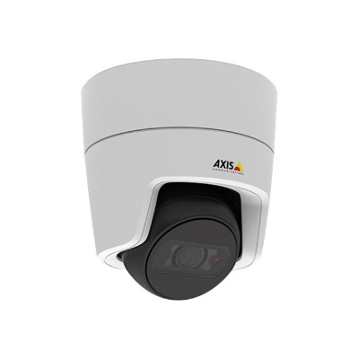Axis 0880-001 Companion Eye LVE - Network surveillance camera - dome - outdoor - vandal / weatherproof - color (Day&Night) - 1920 x 1080 - 1080p - M12 mount - f