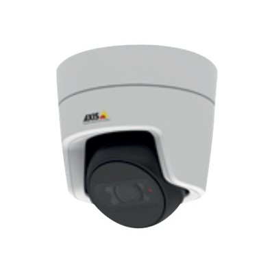 Axis 0881-001 Companion Eye L - Network surveillance camera - dome - dust resistant / water resistant - color (Day&Night) - 1920 x 1080 - 1080p - M12 mount - fi
