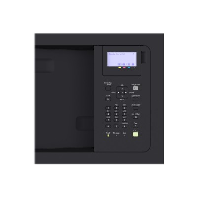 Canon 0656C002 imageCLASS LBP712Cdn - Printer - color - Duplex - laser - Legal - 9600 x 600 dpi - up to 40 ppm (mono) / up to 40 ppm (color) - capacity: 650 she