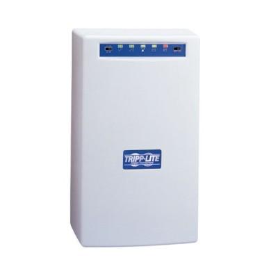 TrippLite TE1200 1200VA 940W Battery Back Up Tower AVR 120V DB9