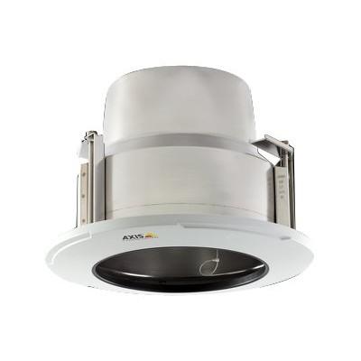 Axis 5801-611 T94A04L - Camera dome recessed mount - for  Q6114-E  Q6115-E  Q6128-E  Q6155-E 60