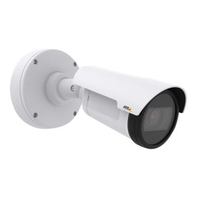 Axis 0890-001 P1435-LE - Network surveillance camera - outdoor - weatherproof - color (Day&Night) - 1920 x 1080 - 1080/60p - auto iris - vari-focal - LAN 10/100