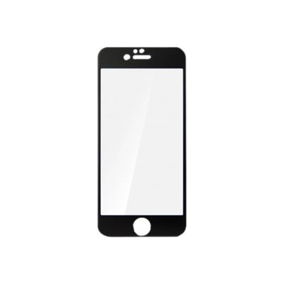 Gecko Gear GG750003 Full Cover - Screen protector - black - for Apple iPhone 6  6s