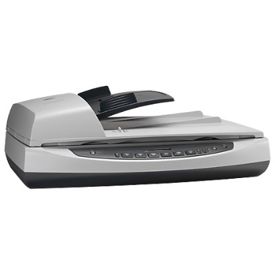 HP Inc. L1975A#201-OB ScanJet 8270 Document Flatbed Scanner - Government Approved (Open Box Product  Limited Availability  No Back Orders)