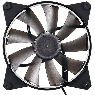 Cooler Master MFY-F4NN-08NMK-R1 MasterFan Pro 140 Air Flow - Case fan - 140 mm