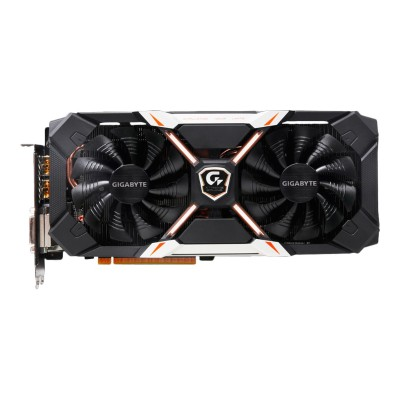 GIGA-BYTE Technology GV-N1060XTREME-6GD GeForce GTX 1060 Xtreme Gaming 6G - OC Edition - graphics card - GF GTX 1060 - 6 GB GDDR5 - PCIe 3.0 x16 - DVI  HDMI  3