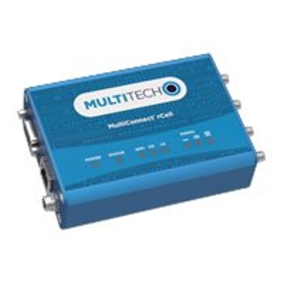 Multitech MTR-G3-B16-EU-GB MultiConnect rCell 100 Series MTR-G3 - Router - WWAN - RS-232