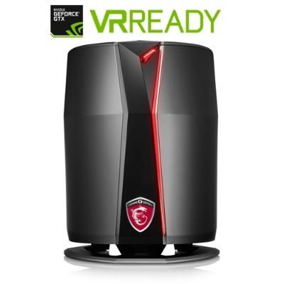 MSI VORTEX G65VR-096 Vortex G65VR -096 Intel Core i7-6700HQ Quad-Core 4.0GHz Desktop - 32GB RAM  256GB SSD + 1TB HDD  Gigabit Ethernet  802.11ac  Bluetooth  Alu
